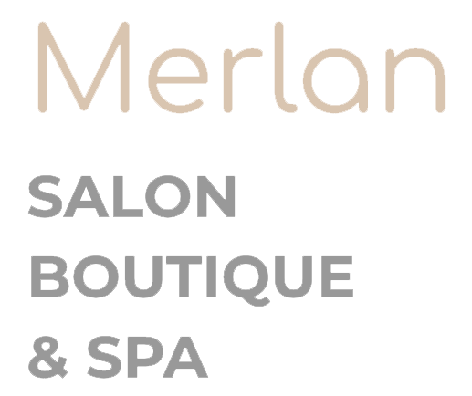 Merlan Salon, Boutique, & Spa Logo