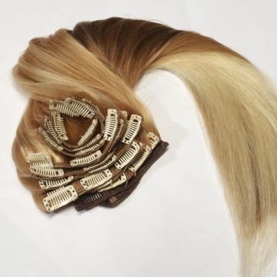 Best stylist for hair extensions